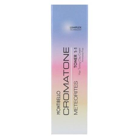 MONTIBELLO CROMATONE METEORITES TONER PLATINUM NACRE 60GR