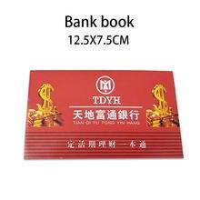 Inferno dinheiro lingote chinês para adoração ancestral inferno banco notas o festival qingming queima papel memorial