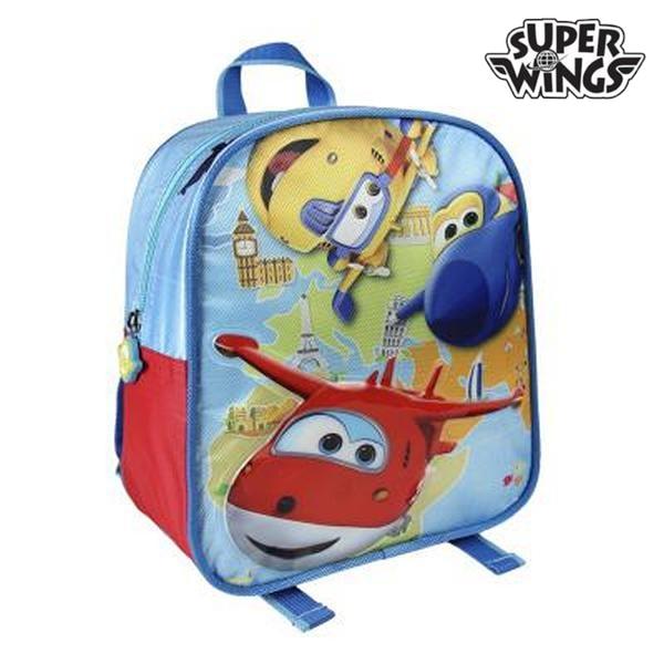 Child Bag Super Wings 272