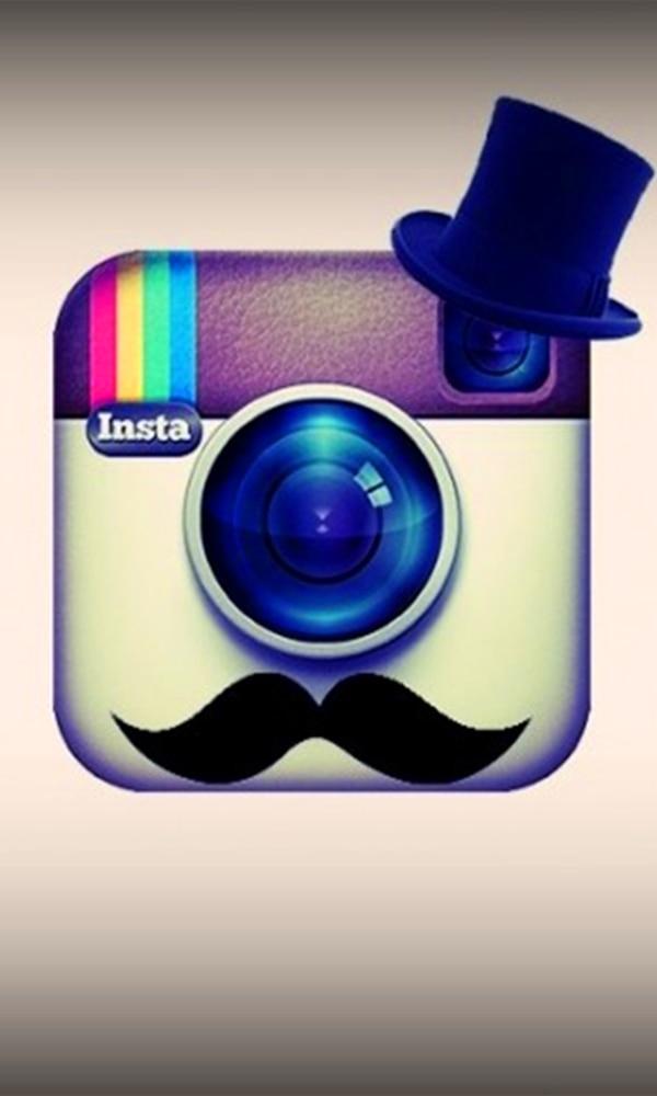 《Instagram》封面图片