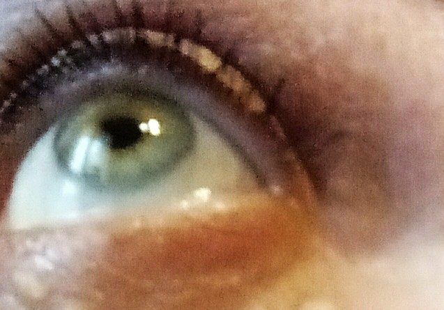 Unique lash mascara photo review