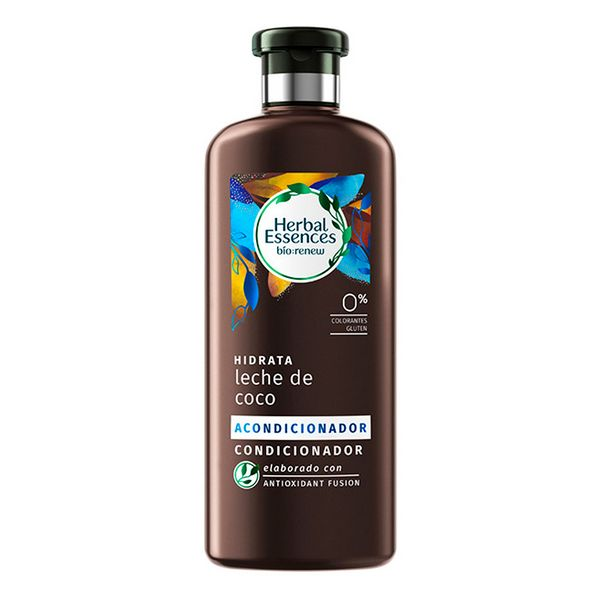 Nourishing Conditioner Bio Hidrata Coco Herbal (400 Ml)
