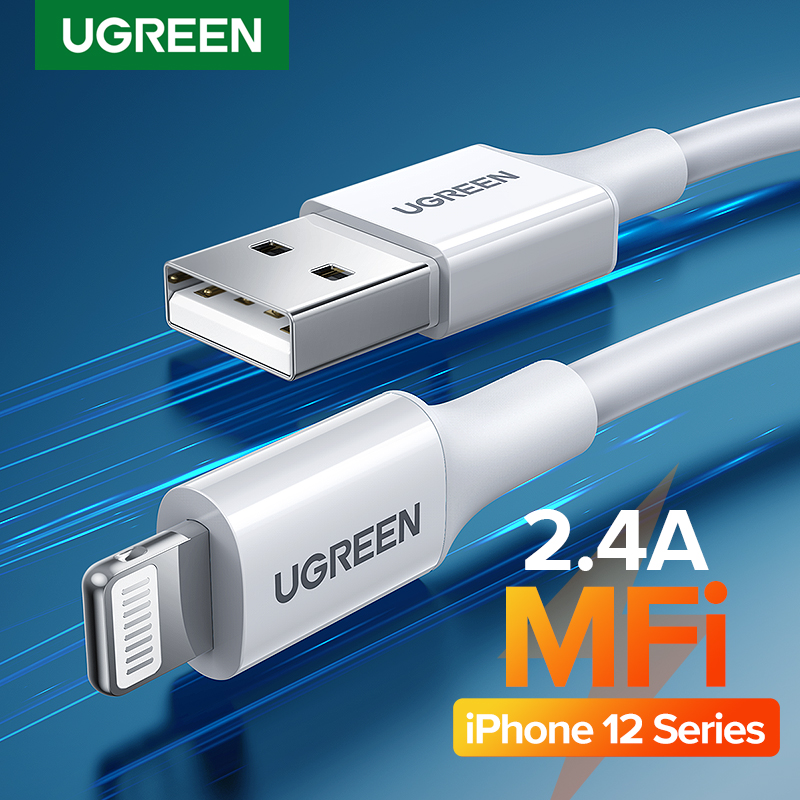 USB Cable for iPhone 12