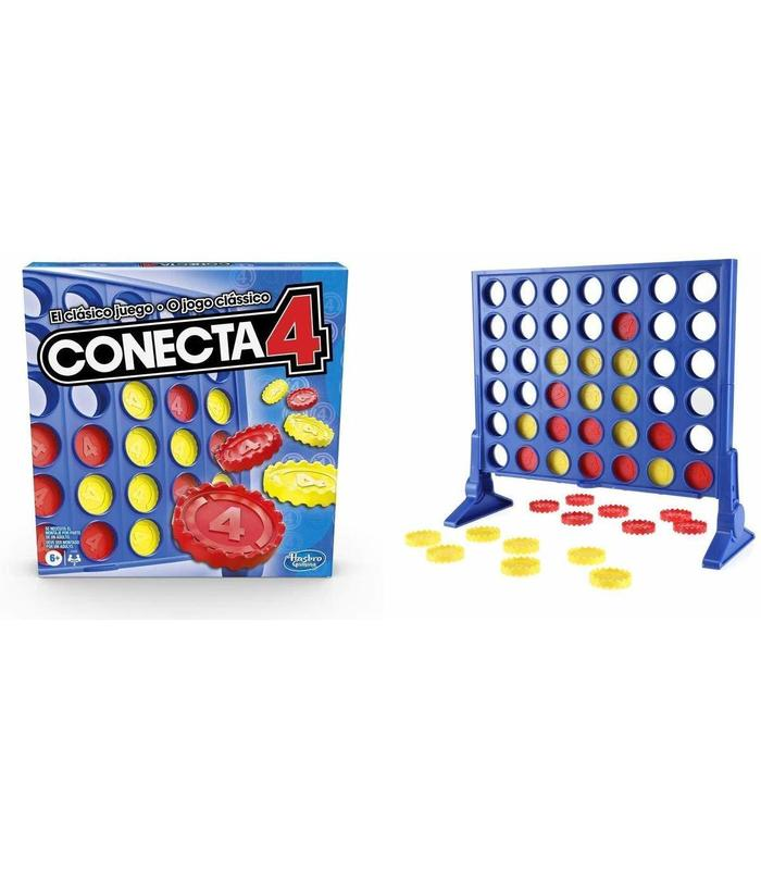 Game Connects 4 Toy Store