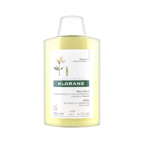 GLOSSING KLORANE MAGNOLIA WAX 200ML