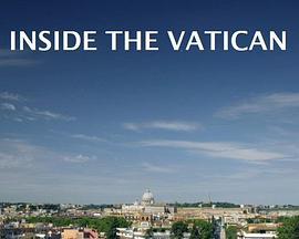 BBC透视梵蒂冈第一季
