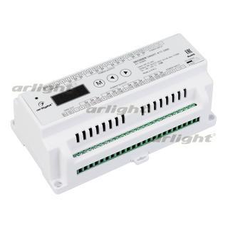 023825 Decoder SMART-K17-DMX (12-24 V, 24x3A) ARLIGHT 1-pc