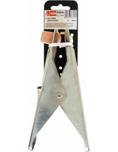 802534 GROUND CLAMP 400 TO.