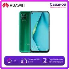 Смартфон Huawei P40 Lite 6/128GB Состояние отличное [ЕАС, Бывший в употреблении, Доставка от 2 дней, Гарантия 180 дней]