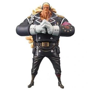 Figura de Douglas Bullet de Stampede (15cm) Figuras de One Piece Merchandising de One Piece