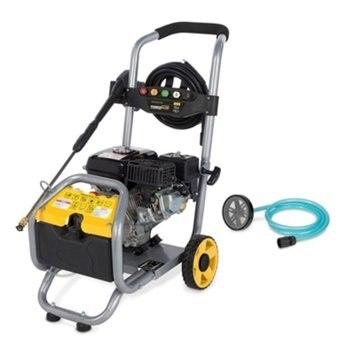 PRESSURE WASHER TO/PR 173BAR 540LT/H 208CC POWXG9035 POWERPLUS