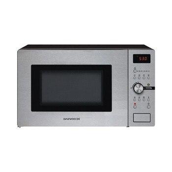 Микроволновая печь с грилем Daewoo KOC9Q5T 28 L 900W из нержавеющей стали