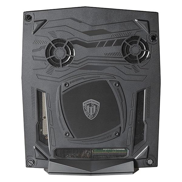 Desktop PC MSI Vortex W25-224ES i7-9700 32 GB RAM 512 GB SSD + 1 TB Grey