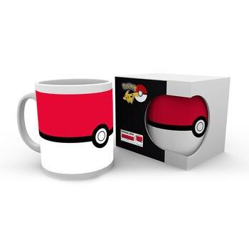 Taza de pokeball Merchandising de Pokémon Productos que enviamos en 3 días