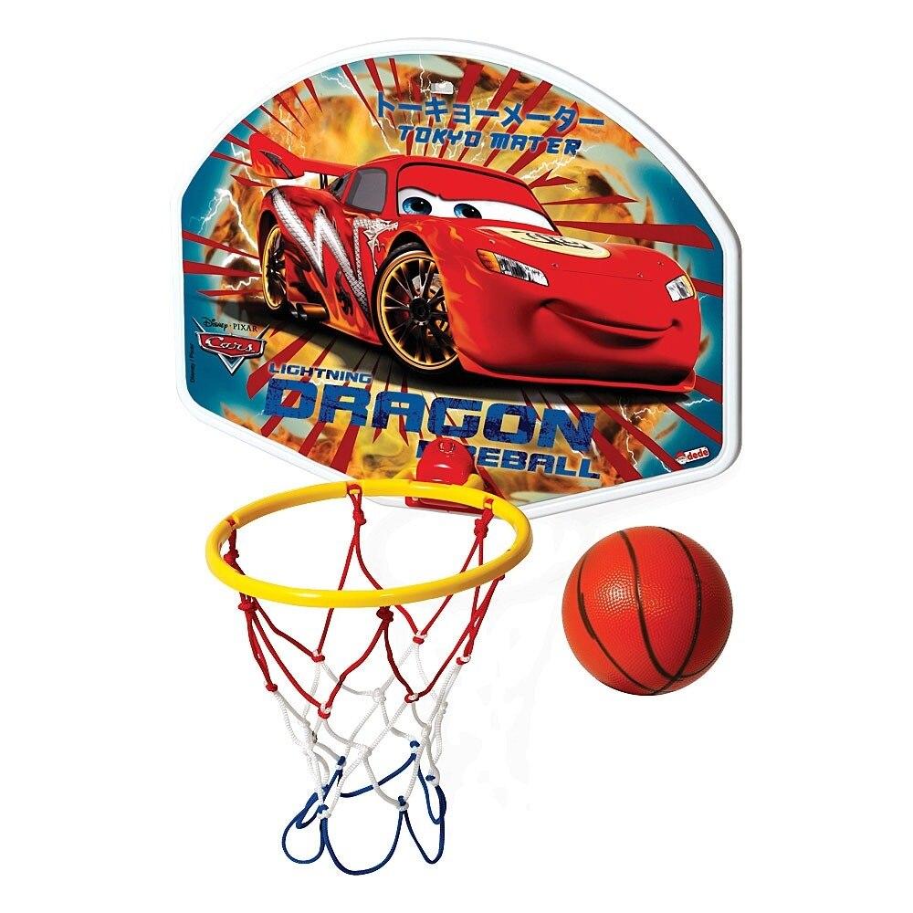 Ebebek Dede Cars Medium Basketball Ring