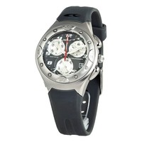 Relógio masculino chronotech CT7139M-01 (41mm)