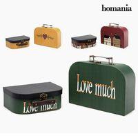 Портфель Homania 2700 (2 шт)