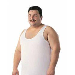Set Van 3 Beroemde Turkse Katoen Mannen Plus Grote Maat Ondergoed Slaap Kleding Singlet Vest Borstrok Mouwloze Tank Top Hemdjes