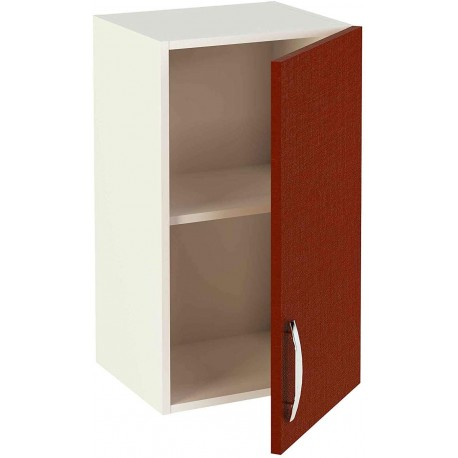 ><font><b>Cabinet</b></font> high <font><b>kitchen</b></font> 40 to hang with 1 door in various colors