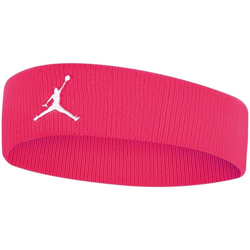 Sports Strip For The Head Nike Jordan Pink