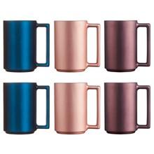 Set of Mugs Luminarc Anemo (6 pcs) 32 cl