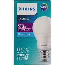 9 w philips led ampül - e 27 - efsane kalite