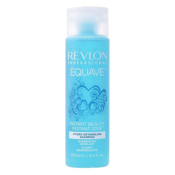 Moisturizing Shampoo Equave Instant Beauty Revlon (250 Ml)