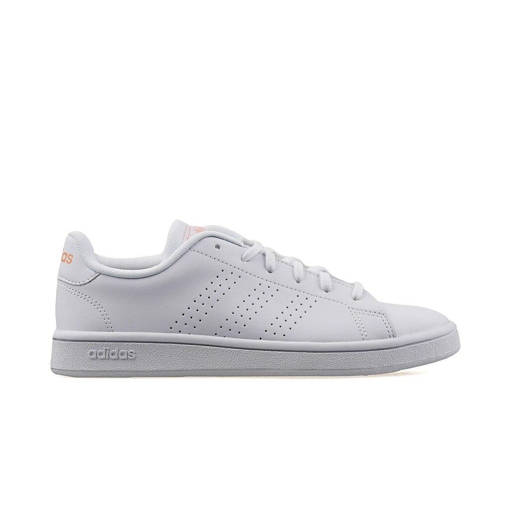 adidas zapatillas blancas