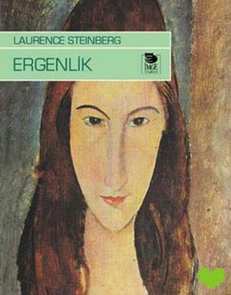 Puberty Laurence Steinberg IMGE Bookstore (TURKISH)