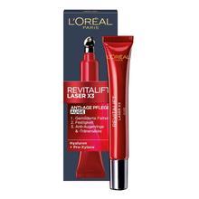 Loreal Paris Revitalift Laser X3 Anti-Age Power Eye Cream 15 ml