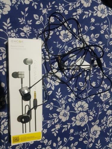 Baseus H04 Earphone Stereo Headset In Ear Earbuds 3.5mm Jack Wire Earphone With Mic for iPhone 6s Xiaomi Samsung fone de ouvido Phone Earphones & Headphones    - AliExpress