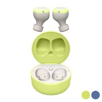 In ear Bluetooth Headphones Energy Sistem Sport 6 IPX7 Wireless