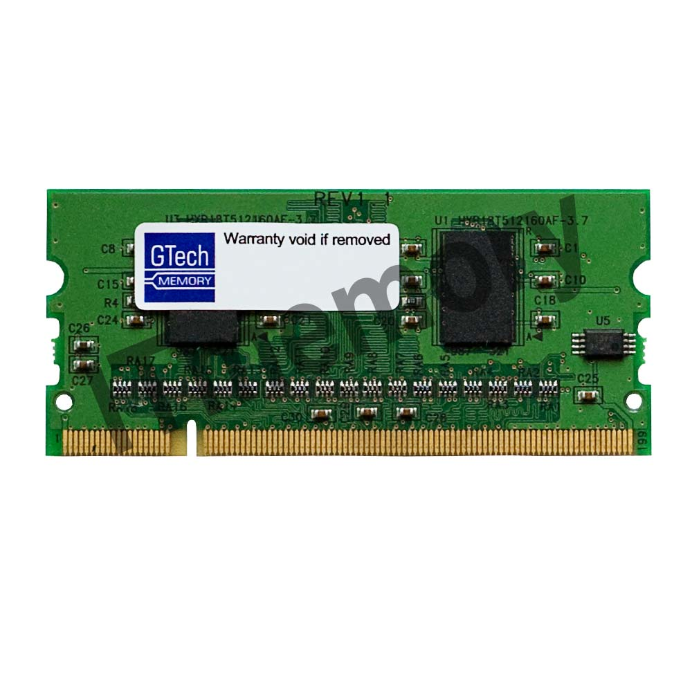 512MB CE483A Printer Memory for HP P3015 P4014 P4015 P4515 M601 M602 M603