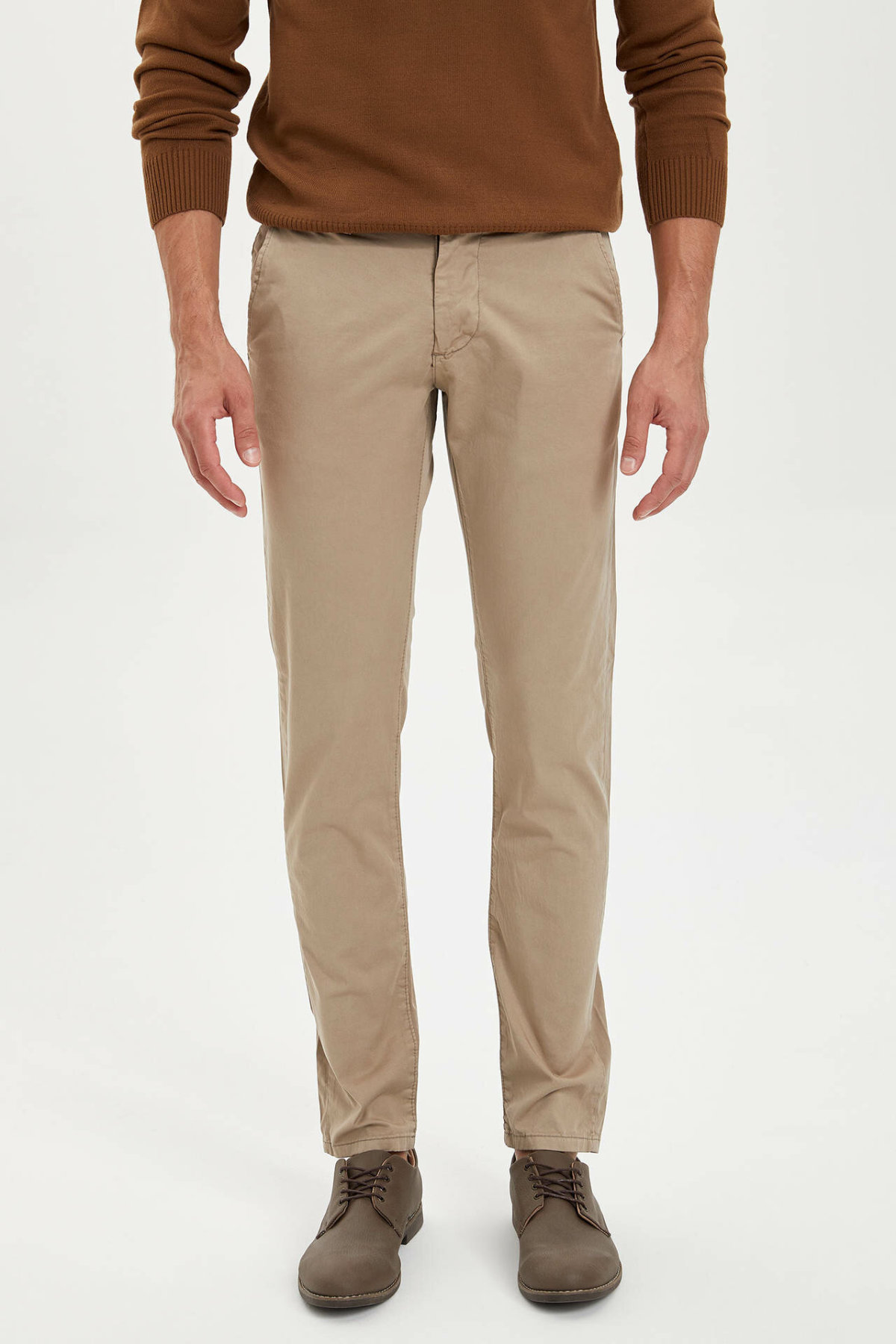 DeFacto Man Trousers-M4483AZ19AU
