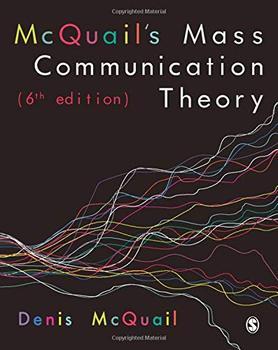 Teoria komunikacji masowej mcprzepióry tanie i dobre opinie NONE