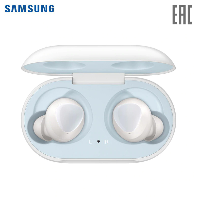 Tüketici Elektroniği'ten Bluetooth Kulaklık & Kulaklıklar'de Kulaklıklar Samsung Galaxy tomurcukları gerçek kablosuz 0 0 12 title=
