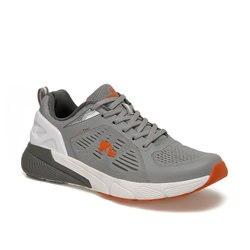FLO NEMO grey męskie buty do biegania drwal