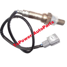 Original Auto Parts Front O2 Lambda Oxygen Sensor Upstream 89467-33040/8946733040 for TToyota Camry Sedan 2002-2003 Solora 2.4L