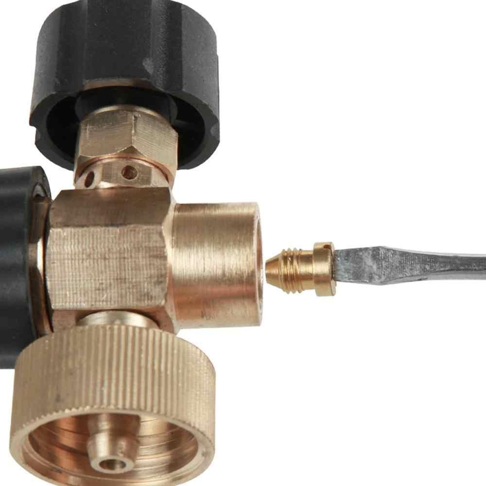 Generator pianki Pot wkład do filtra miedziana dysza końcówka do wysokociśnieniowego myjnia samochodowa pistolet filtr piankowy Lance Mesh Tablet akcesoria