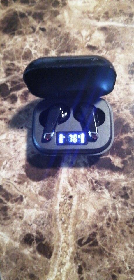 Bluetooth 5.0 Earphone 24h Play