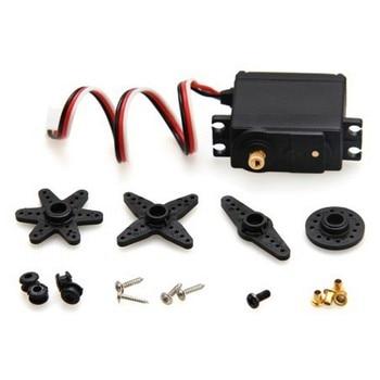 Servomotor for Educational Robot Makeblock MG995 5V 350 mA