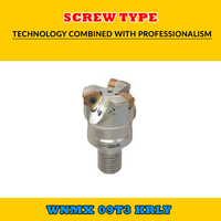 VT WNMX 09 001 KRLY SCREW TYPE VT BMR 25X2 M12 WNMX 09T316