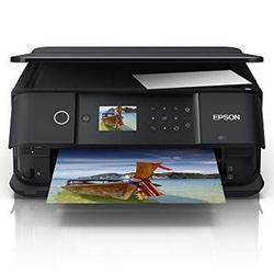 Drukarka wielofunkcyjna Epson Expression Premium XP 6100 WIFI czarny|Drukarki|Komputer i biuro -