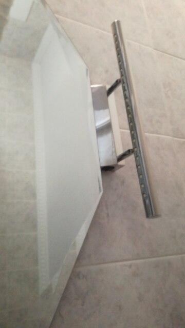 Luminárias de parede Espelho Banheiro Luminárias