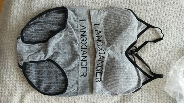 ALLMIX Sexy Women Cotton Sports Panties Underwear Seamless Letter Women's Briefs Low Waist Female Fashion Panty Lady Lingerie photo review