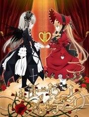 蔷薇少女第三季海报