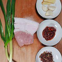 回锅肉的做法图解1