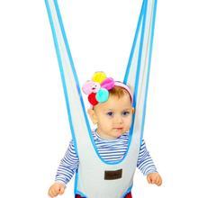 Hammock Swing Jumper-Hanging Walking-Aid Baby-Walker Play Active Toddler Infants Girl