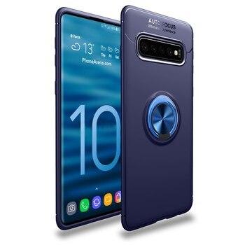 Funda Silicona TPU para Samsung S20 FE Transparente