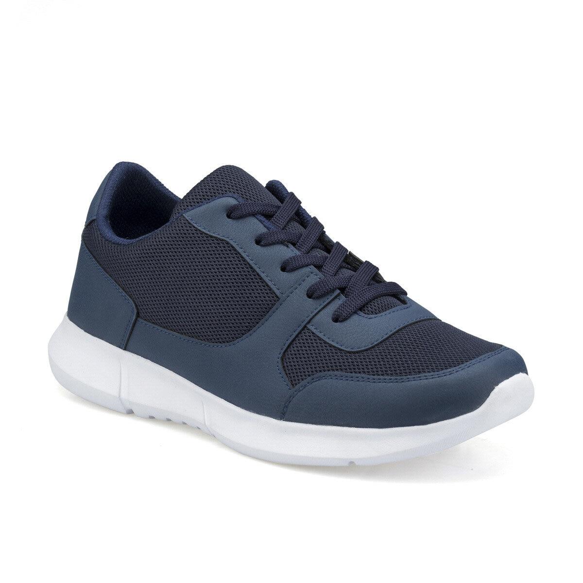 FLO 356512.M Black Men 'S Sneaker Shoes Polaris